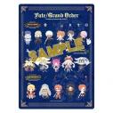 【グッズ-下敷】Fate/Grand Order×サンリオ 下敷き/ブルーの画像