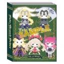 【グッズ-メモ帳】Fate/Grand Order×サンリオ パタパタメモ/グリーンの画像