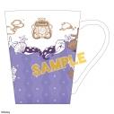 【グッズ-マグカップ】ディズニー ツイステッドワンダーランド マグカップ/オクタヴィネルの画像