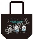 【グッズ-バッグ】ソードアート・オンライン アリシゼーション ドット絵トートバッグの画像