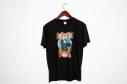【グッズ-Tシャツ】小林愛香×キャセリーニ TシャツB Lサイズの画像