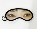 【グッズ-アイピロー】小林愛香×キャセリーニ アイマスクAの画像