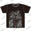 【グッズ-Tシャツ】MF文庫J 夏の学園祭2019 「ノーゲーム・ノーライフ」デザインTシャツの画像