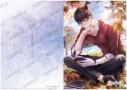 【グッズ-クリアファイル】恋とプロデューサー クリアファイル 四季の旅ver. シモンの画像