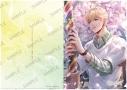 【グッズ-クリアファイル】恋とプロデューサー クリアファイル 四季の旅ver. キラの画像