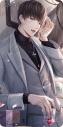 【グッズ-マット】恋とプロデューサー デスクマットコレクション シモンの画像