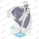 【グッズ-スタンドポップ】名探偵コナン アクリルスタンドフィギュア デイリースタイルver. 怪盗キッドの画像