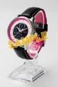 【グッズ-時計】マギアレコード 魔法少女まどか☆マギカ外伝 リストウォッチ 環いろはモデルの画像