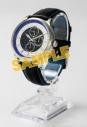 【グッズ-時計】マギアレコード 魔法少女まどか☆マギカ外伝 リストウォッチ 七海やちよモデルの画像