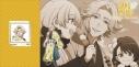 【グッズ-切手シート】BAKUMATSUクライシス 切手セット 徳川慶喜の画像