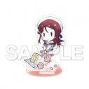 【グッズ-スタンドポップ】ラブライブ!サンシャイン!! School idol diary アクリルスタンド 桜内梨子の画像