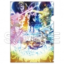 【グッズ-クリアファイル】ソードアート・オンライン アリシゼーション War of Underworld クリアファイル(2)の画像