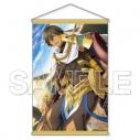 【グッズ-タペストリー】Fate/Grand Order -神聖円卓領域キャメロット- オジマンディアスB2タペストリーの画像