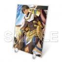 【グッズ-スタンドポップ】Fate/Grand Order -神聖円卓領域キャメロット- オジマンディアス ビッグアクリルスタンドの画像
