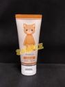 【グッズ-化粧雑貨】うたの☆プリンスさまっ♪ PRINCE CAT ハンドクリーム アランチャ(オレンジの香り)【アニメイト先行販売分】の画像