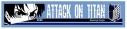 【グッズ-タオル】進撃の巨人 マフラータオル エレン2の画像