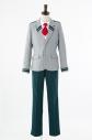 【コスプレ-衣装】僕のヒーローアカデミア 雄英高校制服(男子冬服)/Lの画像