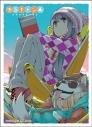 【グッズ-カードケース】キャラクタースリーブ ゆるキャン△ (F)(EN-777)の画像