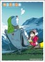 【グッズ-カードケース】キャラクタースリーブ ゆるキャン△ (J)(EN-781)の画像