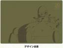 【グッズ-スケジュール帳】スタジオジブリ 2020スケジュールダイアリー 天空の城ラピュタ/大判の画像