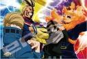 【グッズ-ジグソーパズル】僕のヒーローアカデミア 300-1565 我らがヒーロー!の画像