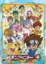 【グッズ-ジグソーパズル】デジモンアドベンチャー: 500-355 選ばれし子供たちの画像