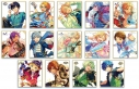【グッズ-色紙】あんさんぶるスターズ! ビジュアル色紙コレクション22の画像