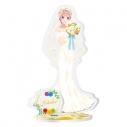 【グッズ-スタンドポップ】五等分の花嫁∬ アクリルスタンド (1)中野一花の画像