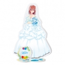 【グッズ-スタンドポップ】五等分の花嫁∬ アクリルスタンド (3)中野三玖の画像