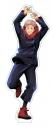 【グッズ-スタンドポップ】呪術廻戦 1/10アクリルスタンド 01.虎杖 悠仁の画像