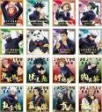 【グッズ-色紙】呪術廻戦 ビジュアル色紙コレクションの画像