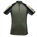 【グッズ-Tシャツ】バイオハザード BSAA タクティカルシャツ BH5 Ver. XL【再販】の画像