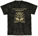 【グッズ-Tシャツ】モンスターハンターワールド:アイスボーン タイダイTシャツ ネルギガンテ XLの画像