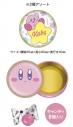 【グッズ-食品】星のカービィ 丸缶の画像