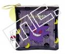 【グッズ-コインケース】ポケットモンスター カラーコインケース ゲンガーの画像
