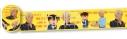 【グッズ-テープ】名探偵コナン YOJOテープ 江戸川コナン&安室透の画像