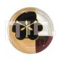 【グッズ-箸】刀剣乱舞-ONLINE- ガラス箸置き 物吉貞宗の画像