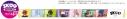 【グッズ-テープ】SK∞ エスケーエイト マスキングテープ バッくるんの画像