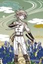 【グッズ-ジグソーパズル】刀剣乱舞-ONLINE- プリズムアートPetit 物吉貞宗(菖蒲)の画像