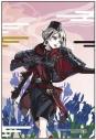【グッズ-ジグソーパズル】刀剣乱舞-ONLINE- プリズムプチパズル 日向正宗(菖蒲)(70ピース)の画像
