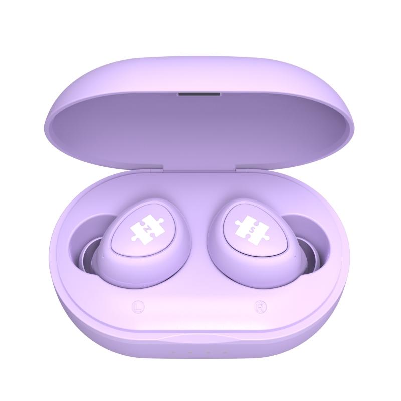 ワイヤレスイヤホン TRUE WIRELESS STEREO EARPHONES 諏訪ななか モデル_1