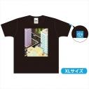 【グッズ-Tシャツ】ドラゴンクエストウォーク Tシャツ<タウン> XLサイズの画像
