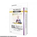 【グッズ-カードゲーム】FINAL FANTASY TRADING CARD GAME スターターセット2018 ファイナルファンタジーXIV 日本語版の画像