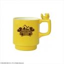 【グッズ-マグカップ】ファイナルファンタジー モールドマグ <チョコボ>の画像