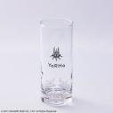 【グッズ-タンブラー・グラス】NieR:Automata グラス(ニーアオートマタ)の画像