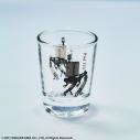 【グッズ-タンブラー・グラス】NieR:Automata ショットグラス(ニーアオートマタ)の画像