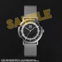 【グッズ-時計】ファイナルファンタジーVII リメイク <神羅カンパニー> 39mmモデルの画像