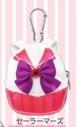 【グッズ-ポーチ】美少女戦士セーラームーン リュックポーチ セーラーマーズの画像