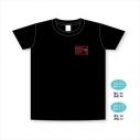 【グッズ-Tシャツ】名探偵コナン Tシャツ ビンテージ/赤井 Mの画像