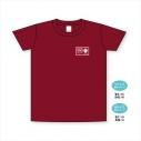 【グッズ-Tシャツ】名探偵コナン Tシャツ ビンテージ/灰原 Sの画像